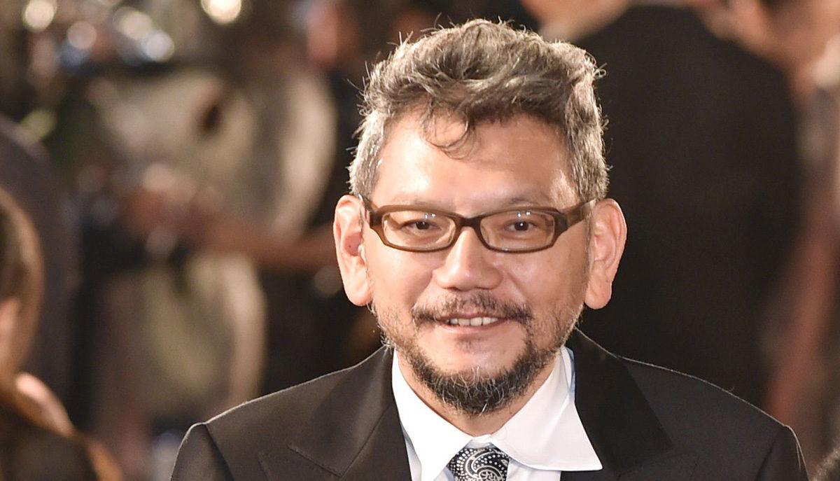 Hideaki Anno, diretor de Evangelion, aconselha estudantes