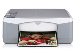 Image HP PSC 1410 Printer Driver