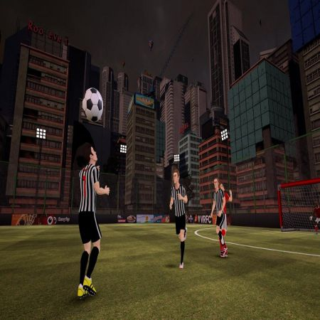 Football Nation VR 2018 Free Download For PC