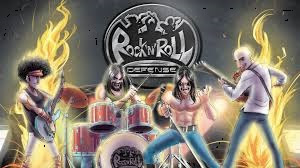 Rock N Roll PC Game Download