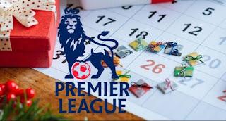 Jadwal Boxing Day Liga Inggris 26 Desember 2017