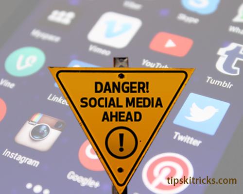 Social Media Danger
