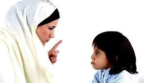Catat Ya Bunda! Sadar Atau Gak, 10 Kalimat Ini Bisa Melukai Hati Anakmu! Apa Aja Sih?