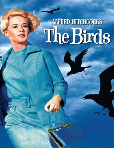Ver Los pájaros (The Birds) (1963) Online