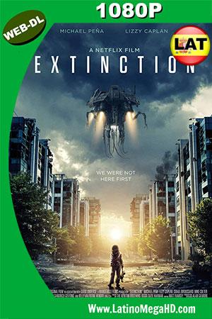 Extinción (2018) Latino HD WEB-DL 1080P - 2018