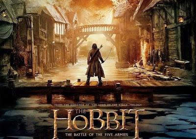 Hobbit, la Batalla de los cinco ejercitos