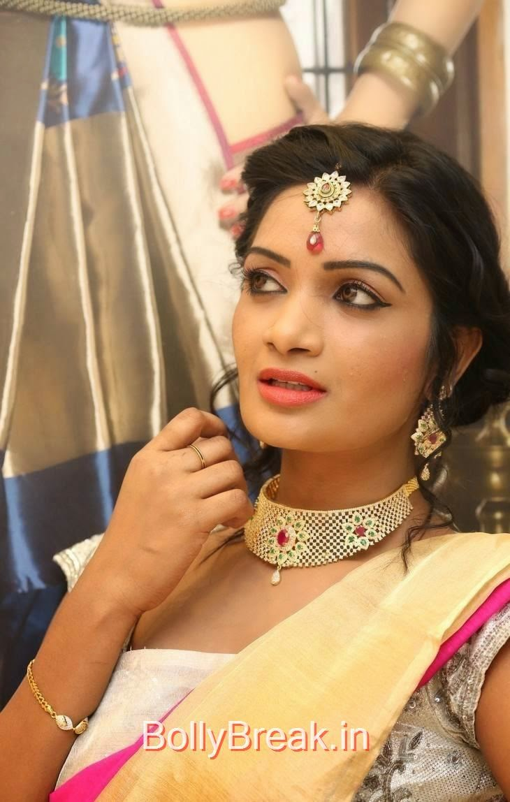 Srivani Reddy images, Sreevani Reddy Hot Hd Images in Saree