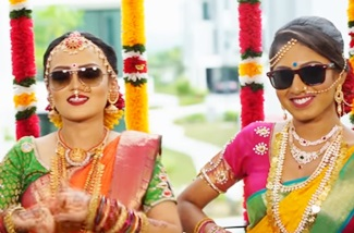 Wedding Video | Magic Colours | Byond Pix