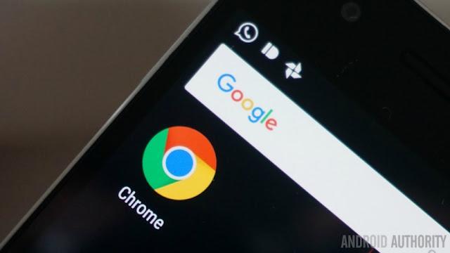 حصريا : طريقة جديدة لتسريع التصفح في متصفح جوجل كروم على هاتفك بسهولة مع تطبيق ثاني مساعد رهيب !