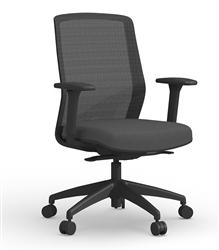 Atto mesh chair