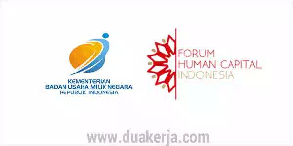 Rekrutmen Bersama BUMN Besar Besaran, Loker BUMN 2019