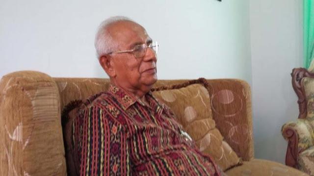 Seruan Mgr. Gerulfus Kherubim Pareira Untuk Umat Katolik Maumere pada Pikada NTT 2018