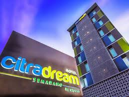 Hotel Citradream Semarang Menambah Kesan Mendalam Saat Berada di Semarang