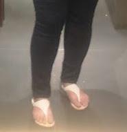 decent footwears