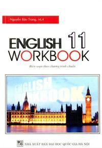 English 11 Workbook - Nguyễn Bảo Trang