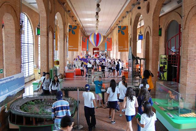 Conheça Sete Museus do Estado de São Paulo ideais para as férias escolares