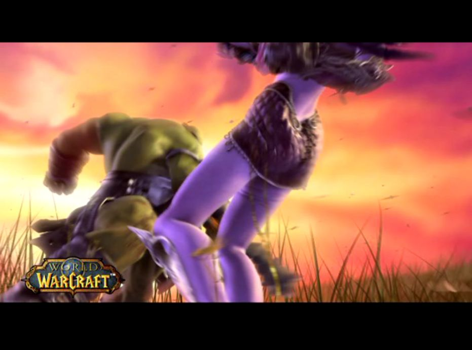 World Of Warcraft Online Game Desktop Backgrounds Zedge