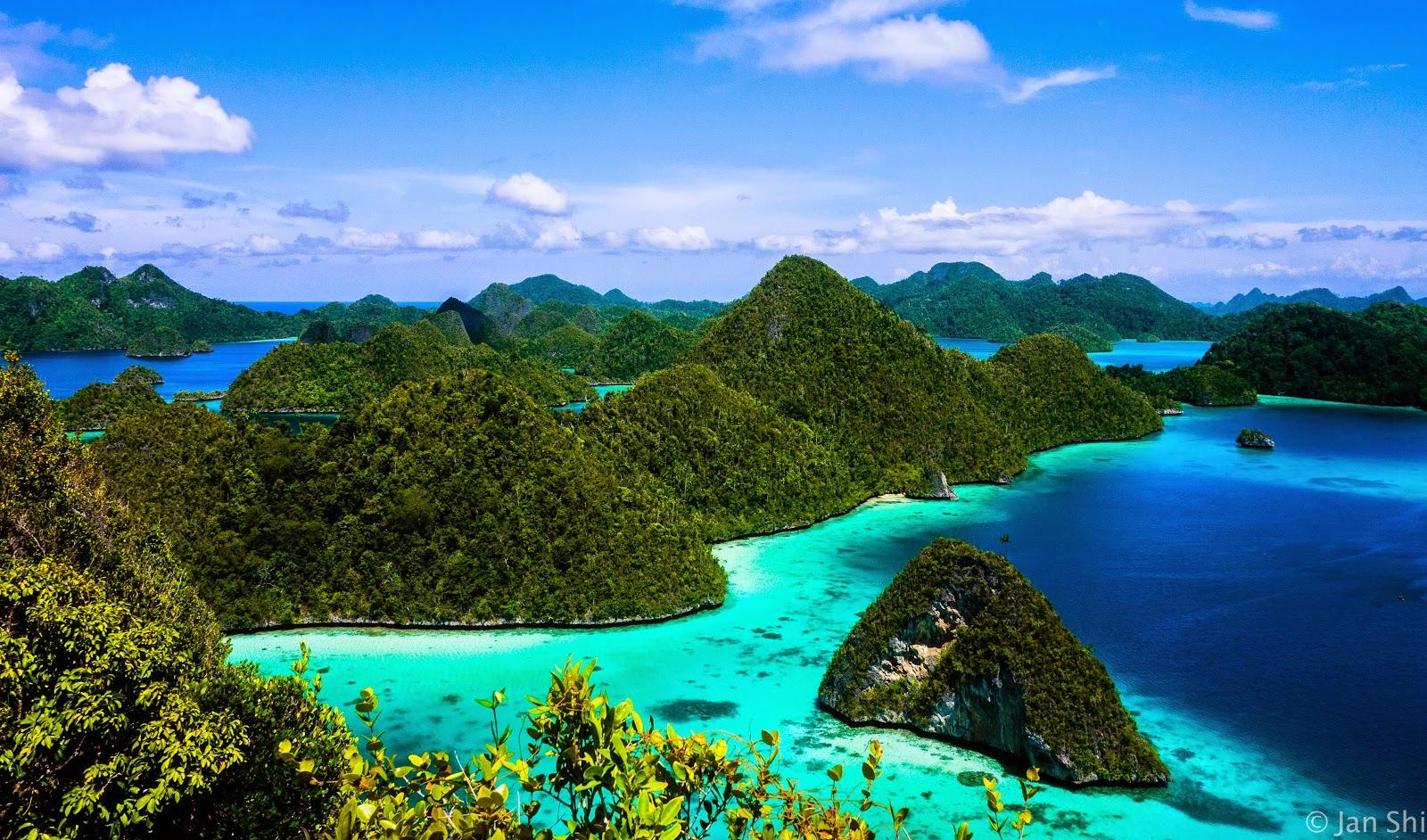 Martin Kosasi S Blog Optimalisasi Kekayaan Alam Indonesia