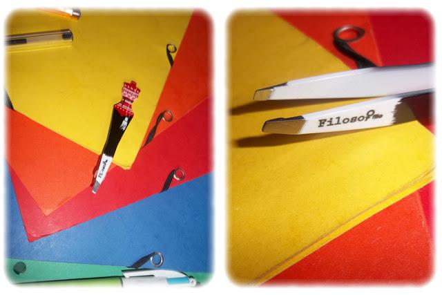 Pince à épiler Édition Ski Nordique - Filosofille - My Little Box - Juin 2012