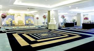 Menikmati Kamar Murah Grand Pacific Hotel, Tempat Terbaik dengan Kolam Renang
