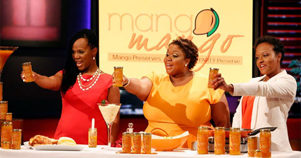 Black entrepreneurs featured on Shark Tank
