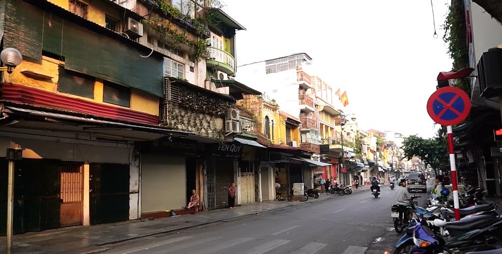 Kinh nghiệm thuê khách sạn & nhà nghỉ bình dân tại Hà Nội