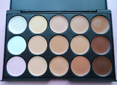 concealer review