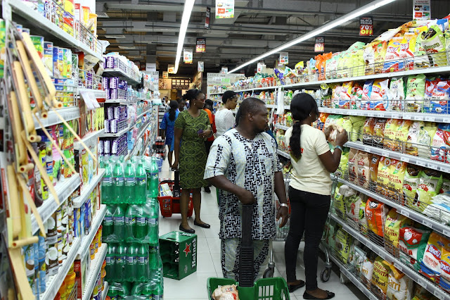 Spar Nigeria declare 8 days Black Friday Sales