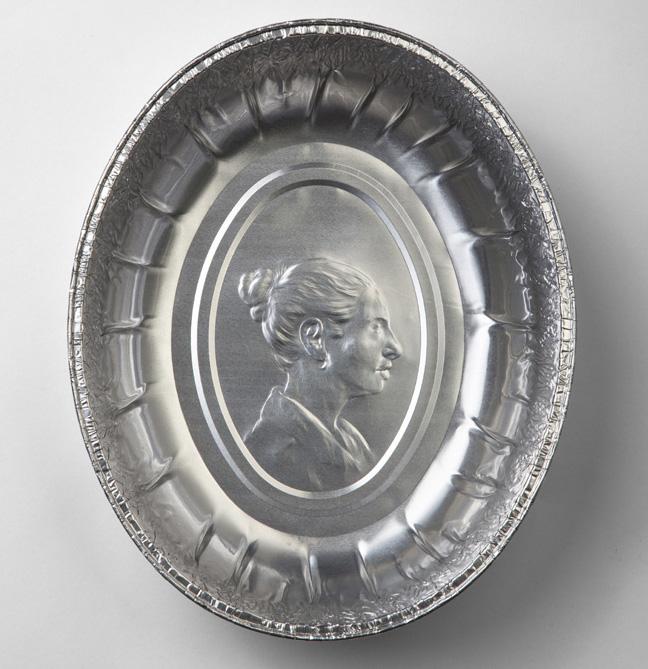 https://www.ifitshipitshere.com/portraits-embossed-on-aluminum-foil-pans-by-idan-friedman/