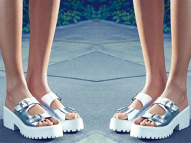 6 zapatos que debes tener este verano - Pink Chick 92d109a5c8e