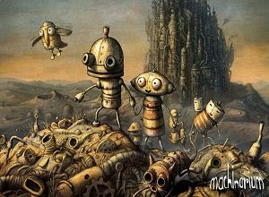 machinarium for free download