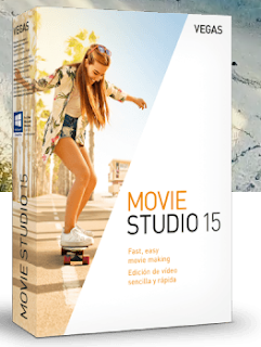 Magix Vegas Movie Studio 15 Coupon Code