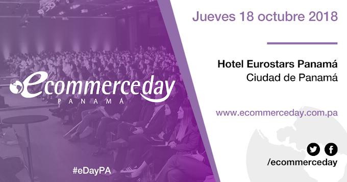 Por 2do año consecutivo se llevará a cabo el eCommerce Day en Panamá