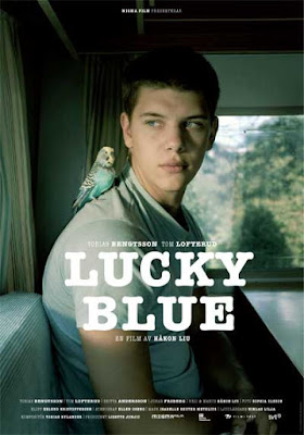 Lucky Blue, film
