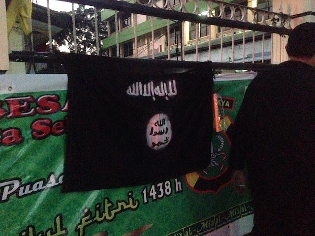 Mereka Ancam Jakarta Akan Dimarawikan