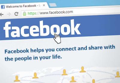 Cara untuk mengetahui Facebook ID
