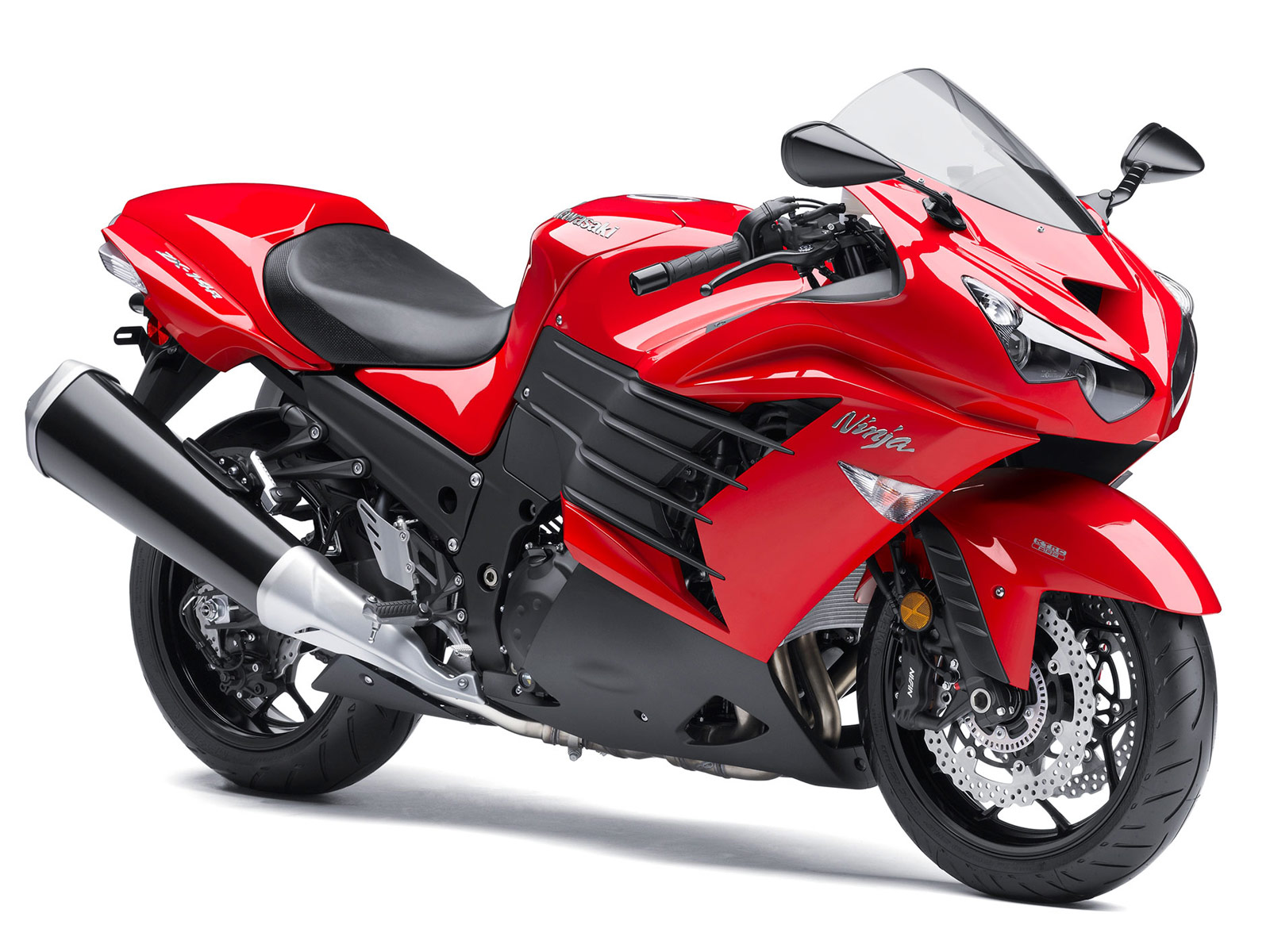 2013 Kawasaki Ninja ZX14R ABS pictures insurance information