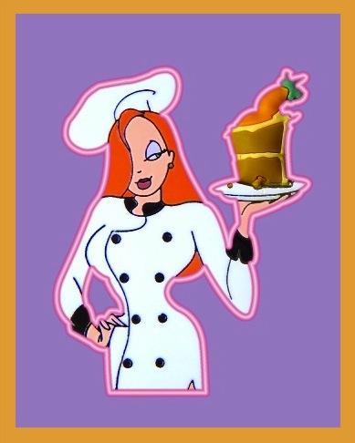 Imnotbad Com A Jessica Rabbit Site Chef Jessica S