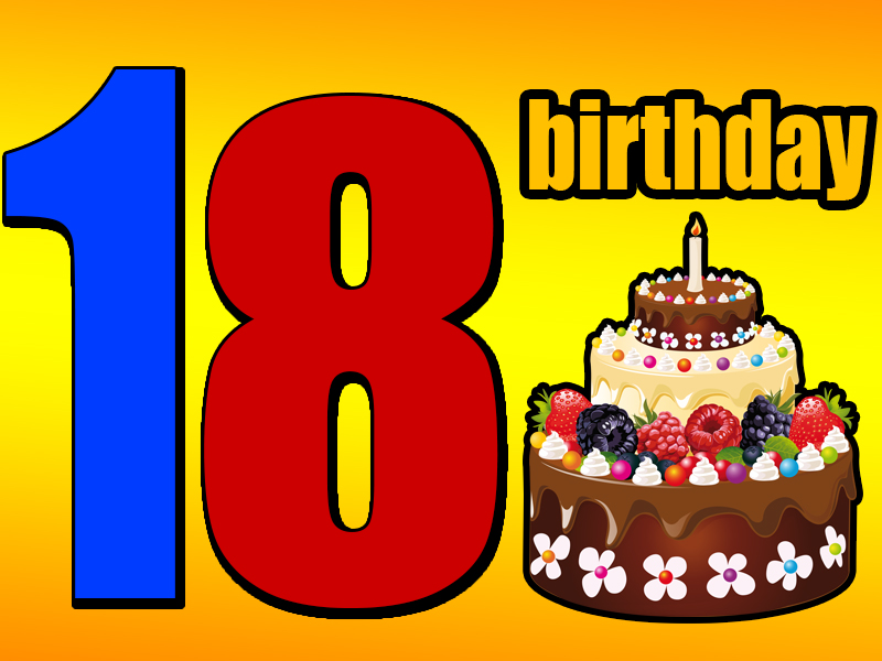 18th Birthday Messages Wishes Quotes Greetings Sayings Love – Birthday Greetings for 18th Birthday
