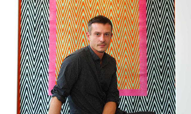 Newsflash: Diane von Furstenberg Names Jonathan Saunders Chief Creative Officer