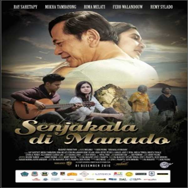 Download Film Senjakala di Manado (2016) WEB-DL
