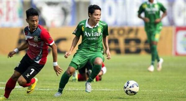 Bhayangkara FC Cari Marquee Player Untuk Gantikan Evan Dimas