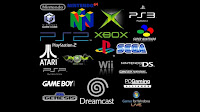 I review every #VideoGameConsole frome #Nintendo, Sega, #Atari, to even #PlayStaysion!