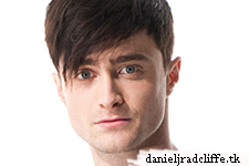 New project for Daniel Radcliffe: The play The Cripple Of Inishmaan