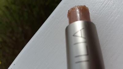 Ilia Balmy Nights Lip Exfoliator www.modenmakeup.com