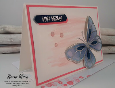 Stampin'Up! Beautiful day