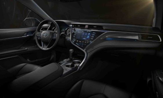2019 Toyota Camry XSE New Car Prices