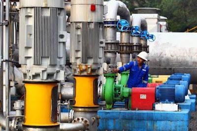 Lowongan Kerja BUMN PT Geo Dipa Energi (Persero) Via Email Rekrutmen Karyawan Baru Tersedia 4 Posisi Penerimaan Seluruh Indonesia