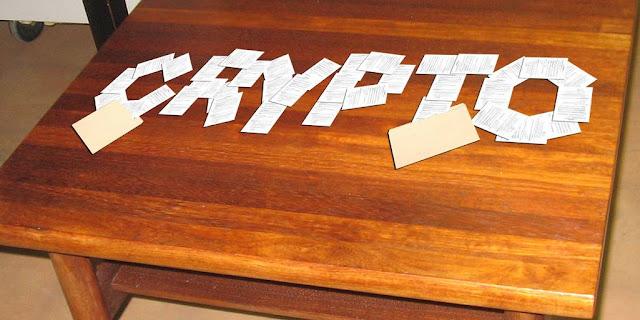 Facistas nos EUA querem tornar a criptografia ilegal