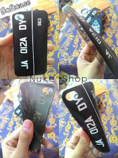 Tentang Purchase Order (PO) Softcase Handphone